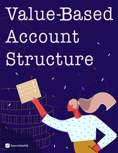 Lesson 7: Value-Based  Account Structure